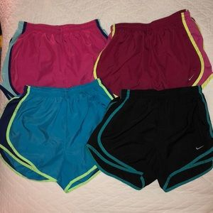 Nike Free Run Shorts